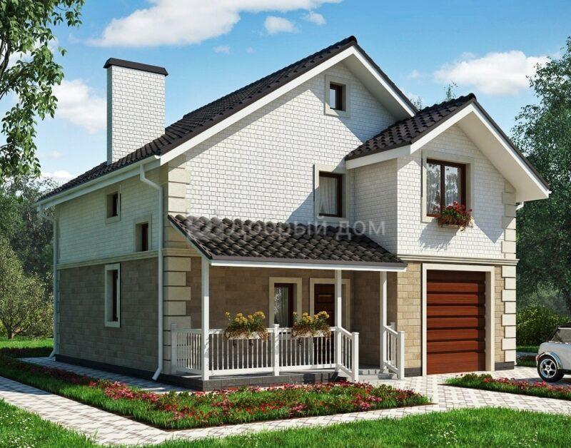 проект дома as 2077