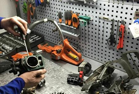 профилактика – техническое обслуживание инструмента бош