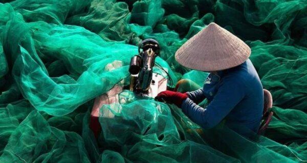 22 замечательных снимка из Вьетнама от талантливого Чан ТуанВьета