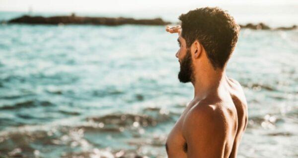 Ученые выяснили, как необычно действует на здоровье мужчин созерцание моря