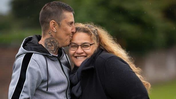 Bigpicture ru 0 a lesbian couple who divorced