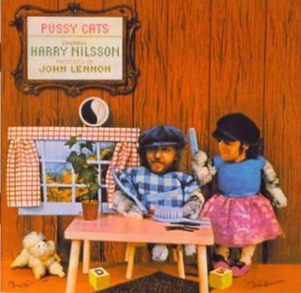 Bigpicture ru 0 pussy cats harry nilsenjpeg