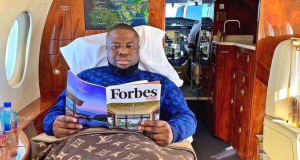 Инстаграмщику из Нигерии светит 20 лет тюрьмы за отмывание рекордной суммы