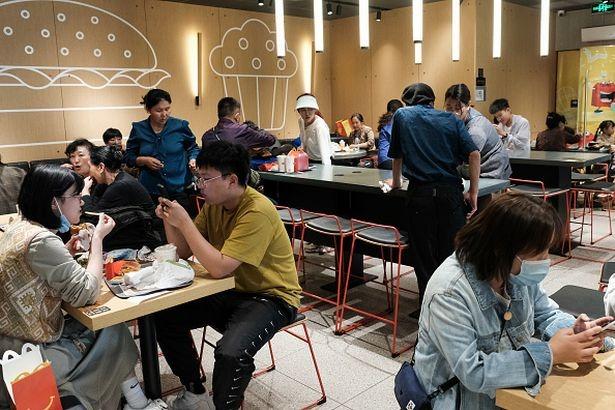 Bigpicture ru 1 tibets first mcdonalds restaur