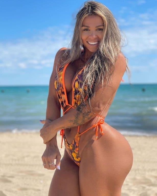 Bigpicture ru 2 brazilian fitness trainer reve