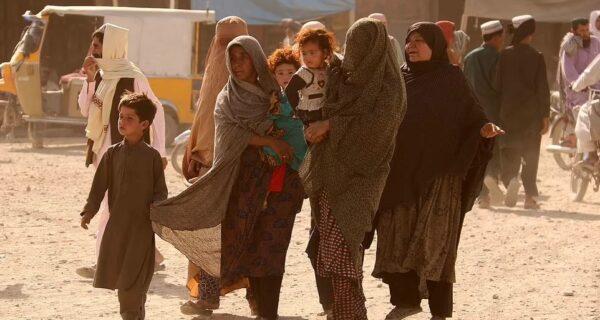 Сеющие смерть: талибы хозяйничают в афганских городах и силой забирают девушек в сексуальное рабство