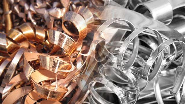Почему алюминий когда-то стоил в два раза дороже золота