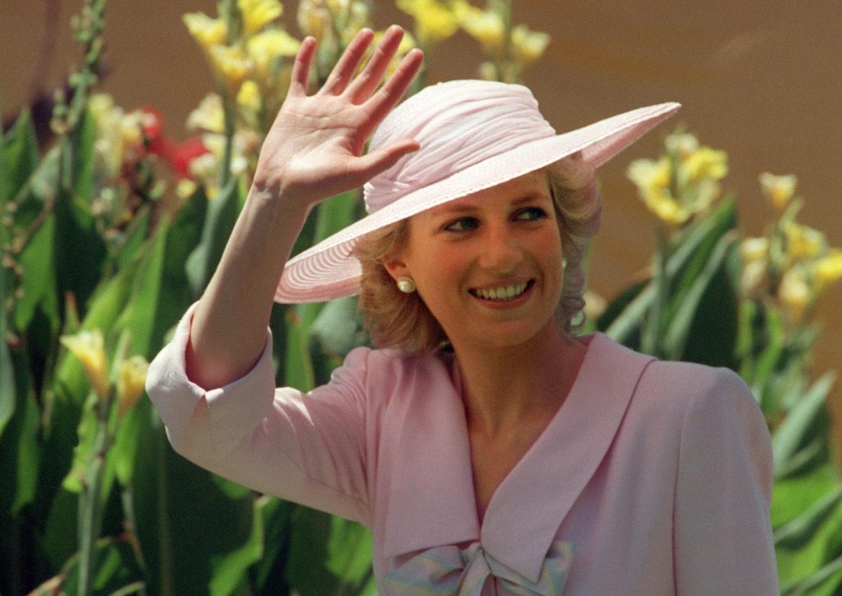 10 важных фактов из жизни принцессы Дианы к годовщине ее смерти