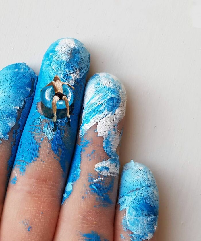 Bigpicture ru artist uses his hands as a canvas to show his hidden worlds 39 pics 60a77e7cd0fdc 700