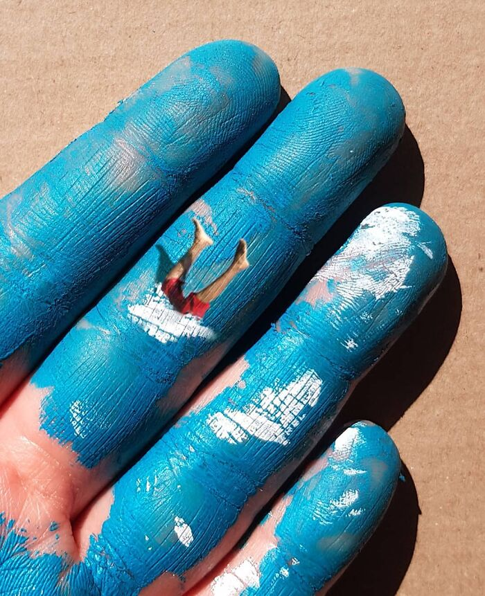 Bigpicture ru artist uses his hands as a canvas to show his hidden worlds 39 pics 60a77e8503d62 700