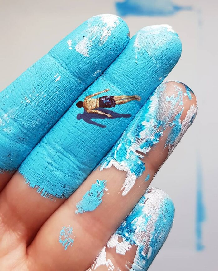 Bigpicture ru artist uses his hands as a canvas to show his hidden worlds 39 pics 60a77e8cf2092 700