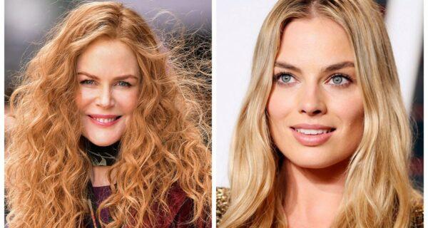 6 красоток-актрис из Австралии, покоривших Голливуд