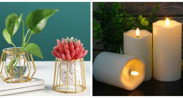 10 стильных вещей с Aliexpress для создания уютной атмосферы дома