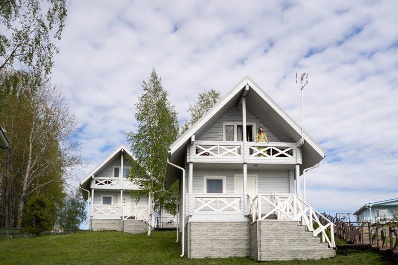 house medvezhiagora