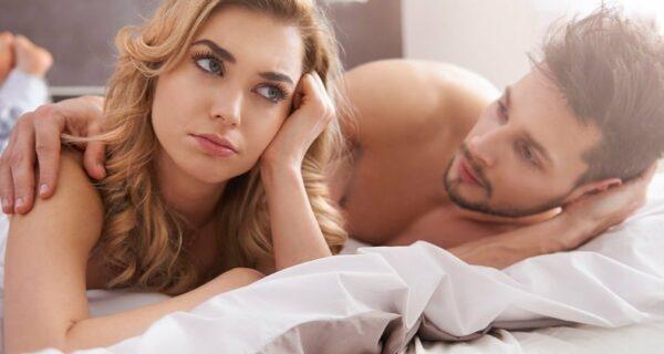 Люди в Twitter рассказывают, что им не нравится в сексе. И это стоит почитать