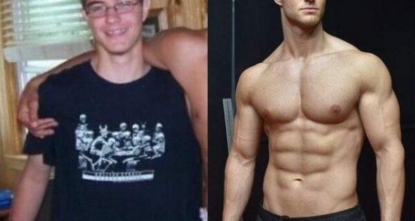 Больше не «гадкие утята»: 22 фото «до и после», которые вас поразят