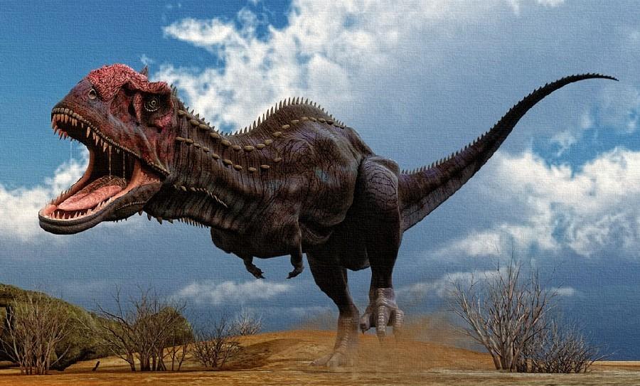 Bigpicture ru majungasaurus phil brownlow a38