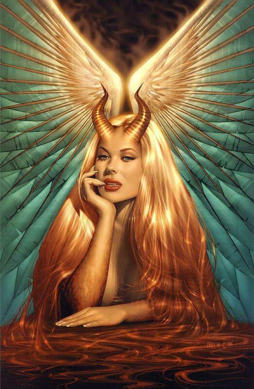 Bigpicture ru posada drew 2 heaven and hell erovvheel