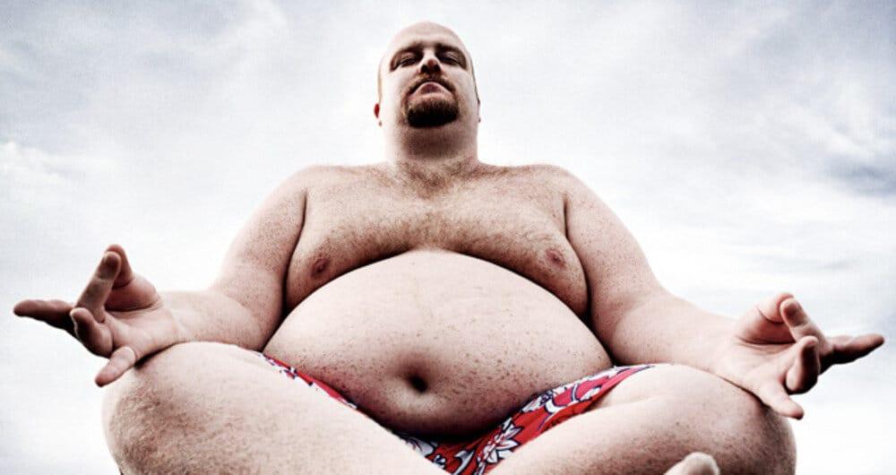 10 недостатков мужского тела, которые отталкивают всех женщин