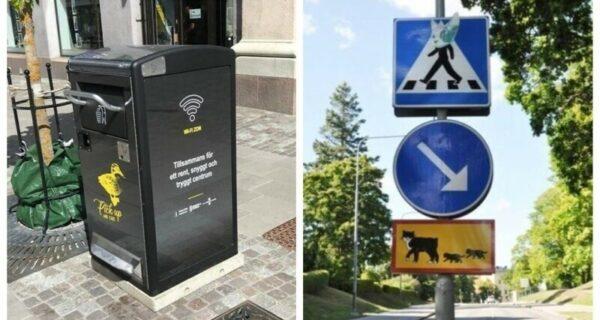 16 любопытных и удивительных фактов о жизни в Швеции