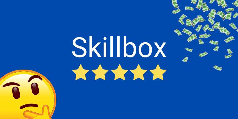 Онлайн-образование skillbox