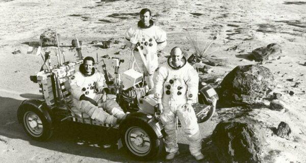 Американцы точно высаживались на Луне. Доказательства этого были даже… уСССР
