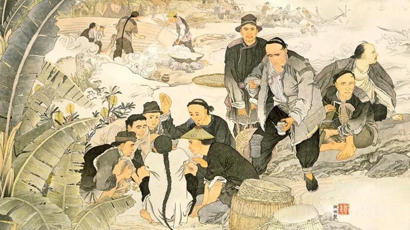 Bigpicture ru 10 udivitelnyh faktov o drevnem kitae