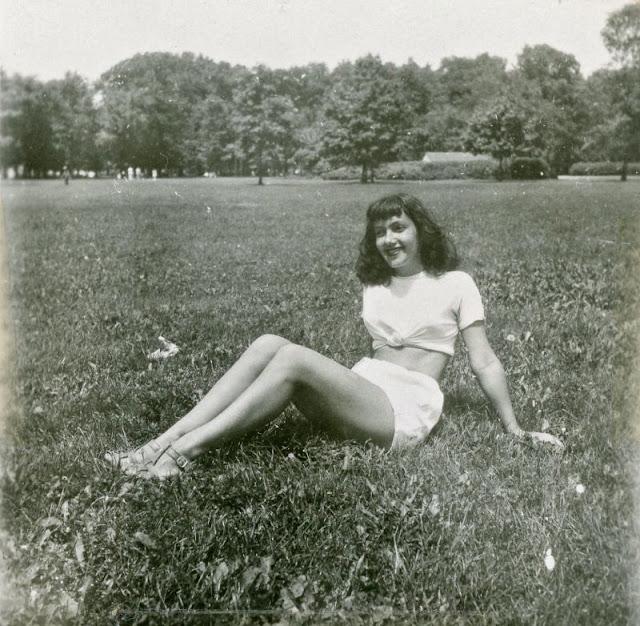 Bigpicture ru 1940s girls 1