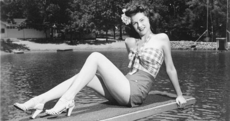 Bigpicture ru 1940s girls 10