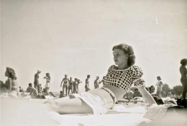 Bigpicture ru 1940s girls 11