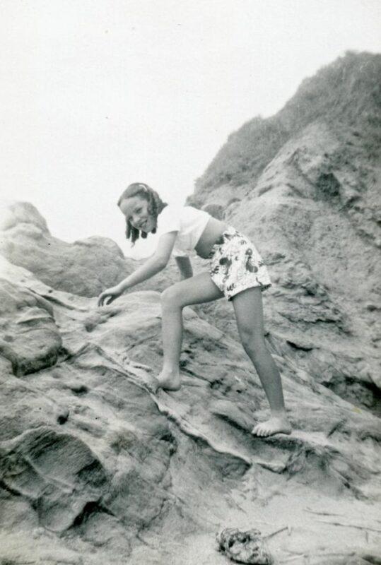 Bigpicture ru 1940s girls 13