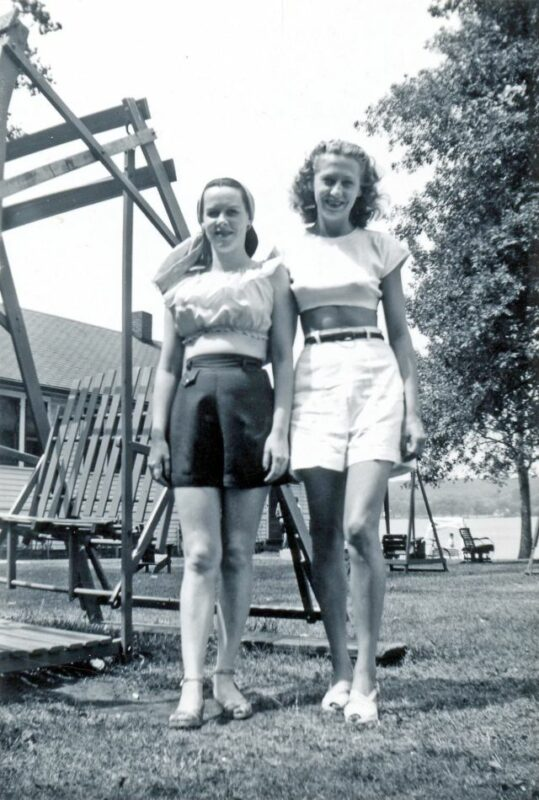 Bigpicture ru 1940s girls 14
