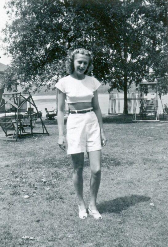 Bigpicture ru 1940s girls 15