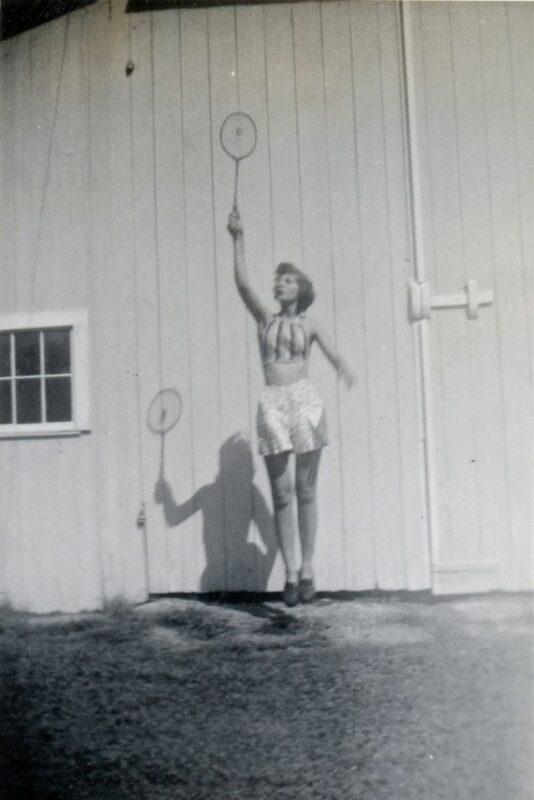 Bigpicture ru 1940s girls 16