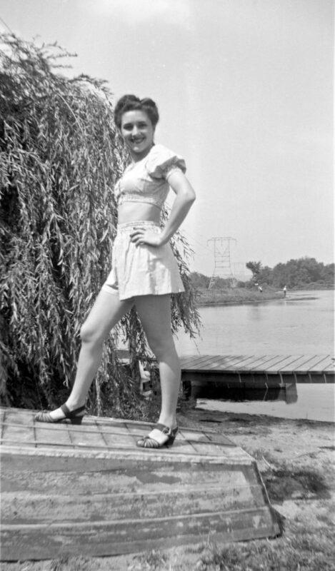 Bigpicture ru 1940s girls 17