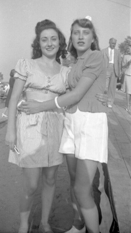Bigpicture ru 1940s girls 18