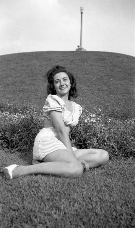 Bigpicture ru 1940s girls 19