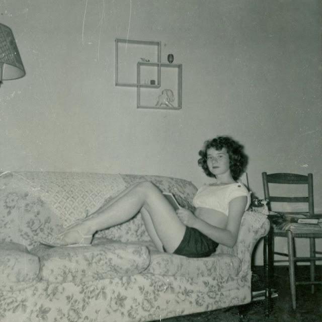 Bigpicture ru 1940s girls 2