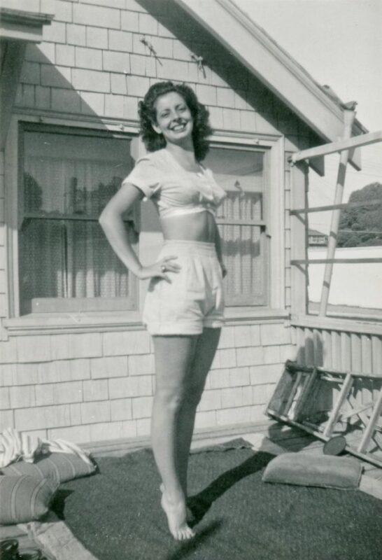 Bigpicture ru 1940s girls 24
