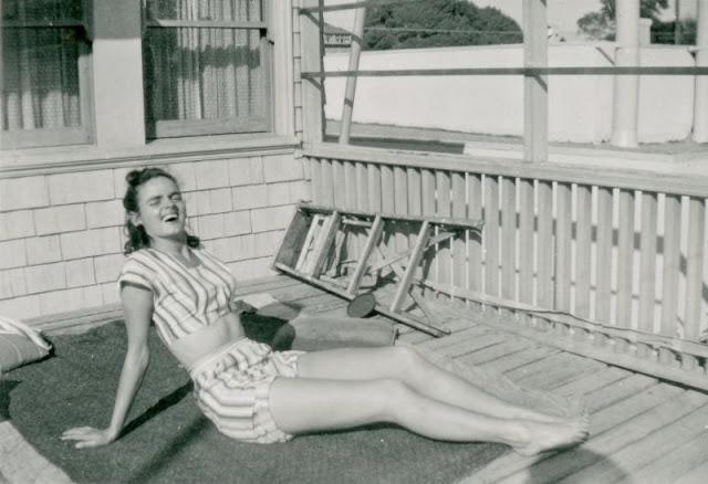 Bigpicture ru 1940s girls 25