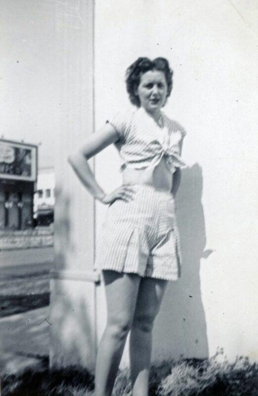 Bigpicture ru 1940s girls 26