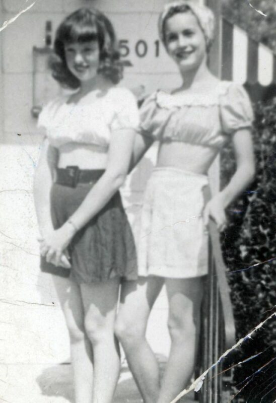 Bigpicture ru 1940s girls 28