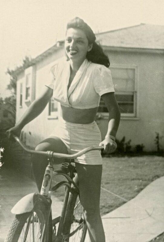 Bigpicture ru 1940s girls 29