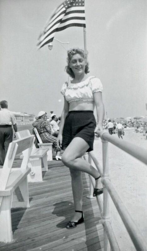 Bigpicture ru 1940s girls 5
