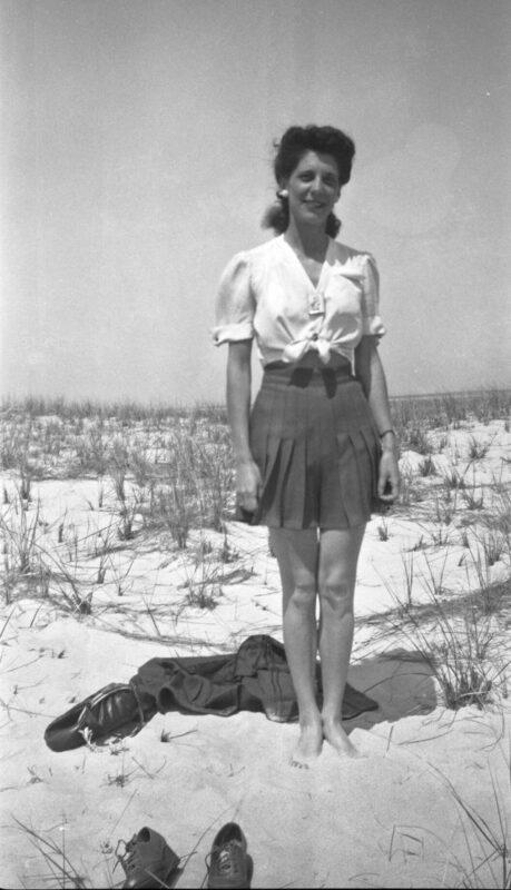 Bigpicture ru 1940s girls 7
