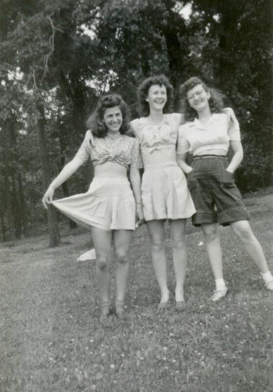 Bigpicture ru 1940s girls 9