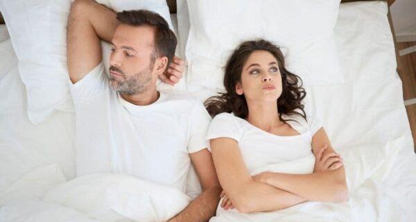 Что делать, если постоянно хочется бывшего: советы британского сексолога
