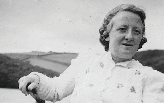 мать британского серийного убийцы-врача Гарольда Шипмана, Вера