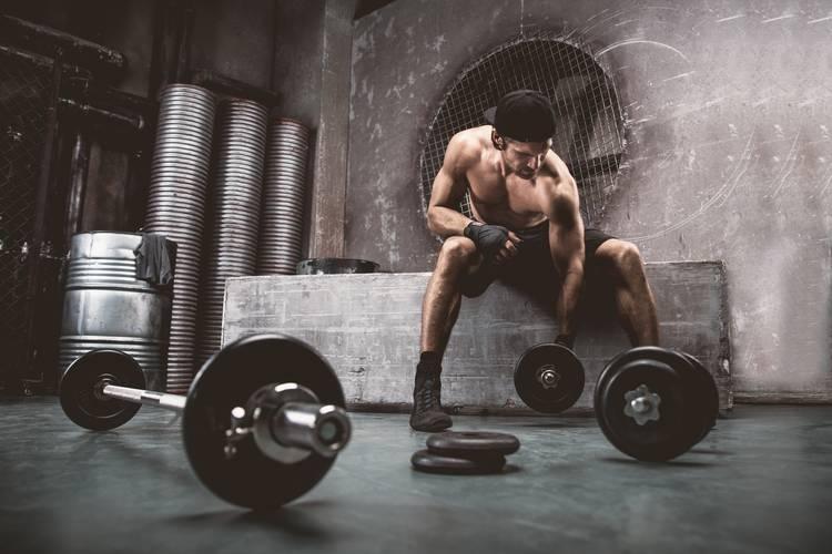 Bigpicture ru 5 правил для повышения эффективности силовых тренировок