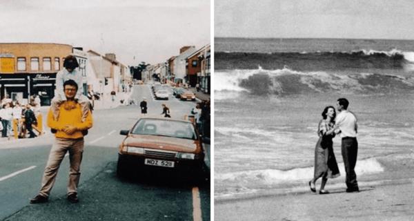 9 обычных с виду снимков, за которыми стоят страшные истории